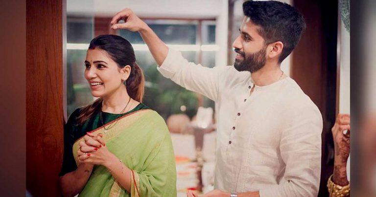 Samantha Akkineni's reaction to rumours of her relocation to Mumbai, amid reports of Naga Chaitanya divorce