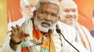 BJP's Swatantra Dev Singh: we never kill rights of deprived classes