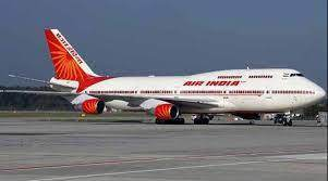 Tata sons come up as top bidder for Air India