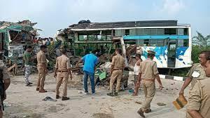 UP govt announces ex-gratia to kin of 9 dead in road accident