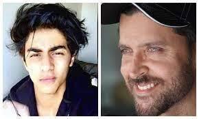 "Hrithik Roshan's Note To Aryan Khan; Says ""own it"""