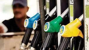 Petrol, Diesel prices hike today