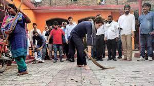 Priyanka Gandhi Vadra becomes BJP's X-Factor for 2022 Uttar Pradesh Polls
