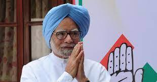 Former PM Manmohan Singh Admitted To AIIMS; complained of fever and weakness.