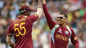 Sunil Narine, not been considered in the 15-man West Indies T20 World Cup