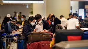 India announces No RT-PCR needed on arrival for those flying in from 11 countries
