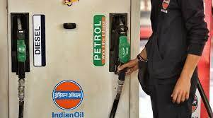 The latest update on Fuel  prices hiked for 3rd straight day