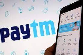 Paytm received Sebi approval for a Rs 16,600-crore initial public offering