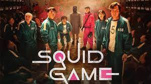 """""""Squid Game"""" is part of a """"K-wave"""" of popular South Korean content"""